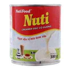 Sua ong tho condensed milk