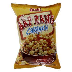 Oishi snack vietnam