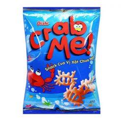 Vietnamese rice paper snack