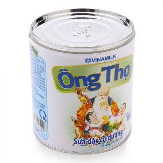 Condensed milk hong kong
