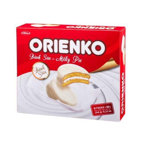 Orienko Milky Pie vietnam wholesale