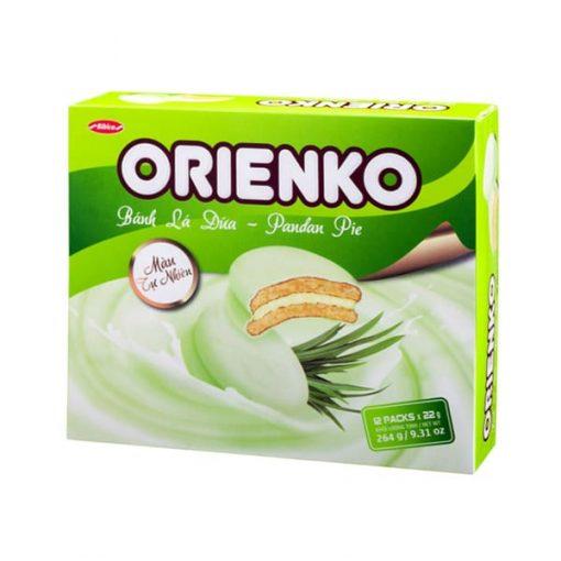 Orienko Chocolate Pie