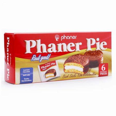 Phaner Pie Chocolate Soft Cake vietnam wholesale