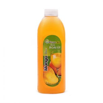 Phuoc An Peach Juice