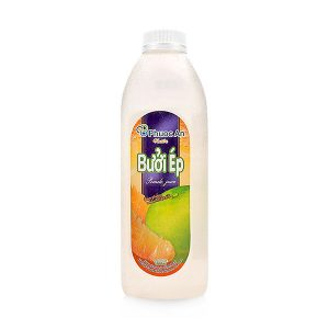 Phuoc An Strawberry Juice