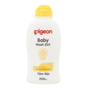 Pigeon Baby Wash sunflower