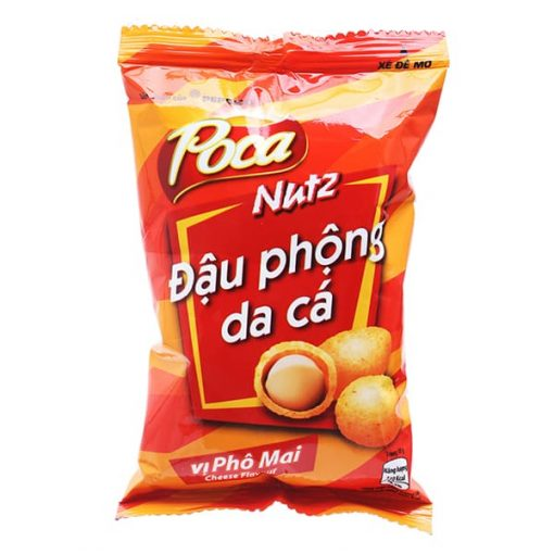 Poca Cheese Peanuts vietnam wholesale
