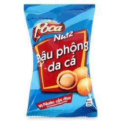 Poca Nutz Flavour Cheese Peanuts