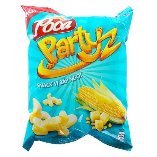 Poca Sweet Corn Snack vietnam wholesale
