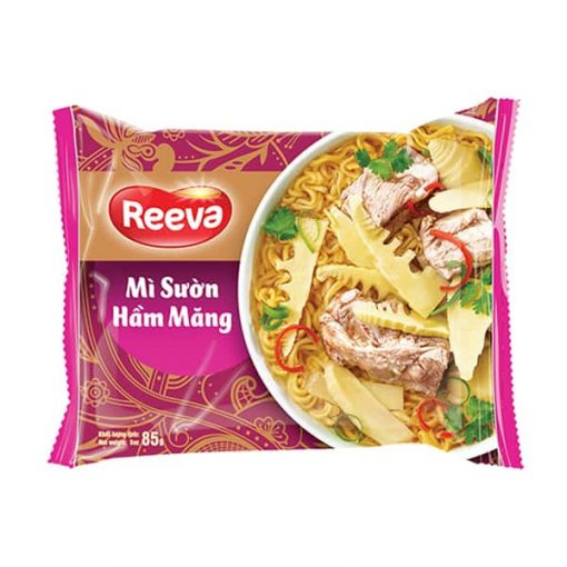 Reeva Spicy And Sour Mushroom Hotpot Flavor