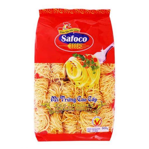 Safoco Premium Quality Egg Noodles