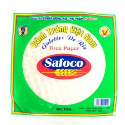 Safoco Vegetable Macaroni