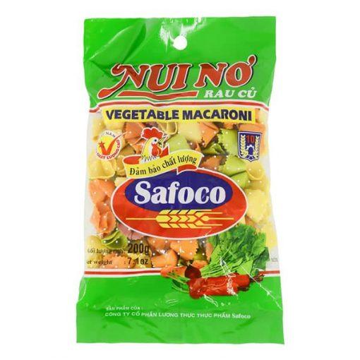 Safoco Rice Macaroni