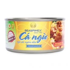 Canned dried beef