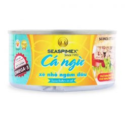 Canned pork green chili