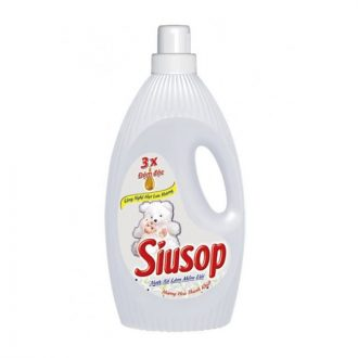 Fabric softener mosquito repellent