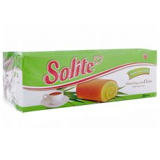 Solite Strawberry Swissroll