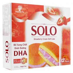 Solo Butter Milk Softcake