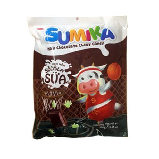 Sumica Chocolate Soft Candy