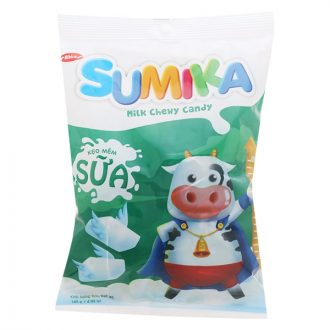 Sumica Milk Soft Candy