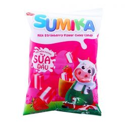Sumica Strawberry Soft Candy