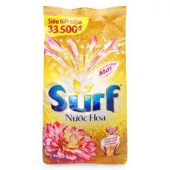 Surf Perfume Powder Laundry Detergent