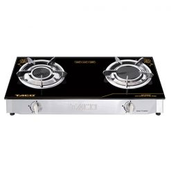 Gas cooker types
