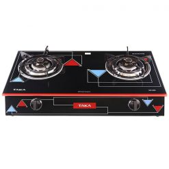 Bluestar Double Gas Cooker