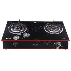 Fujipan Double Gas Cooker