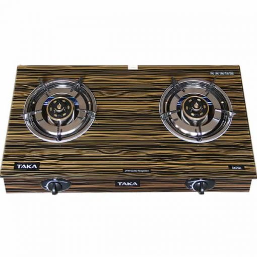 Namilux Double Gas Cooker