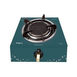 Gas cooker rinnai
