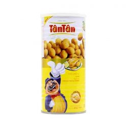 Tan Tan Peanuts With Seaweed Wasabi