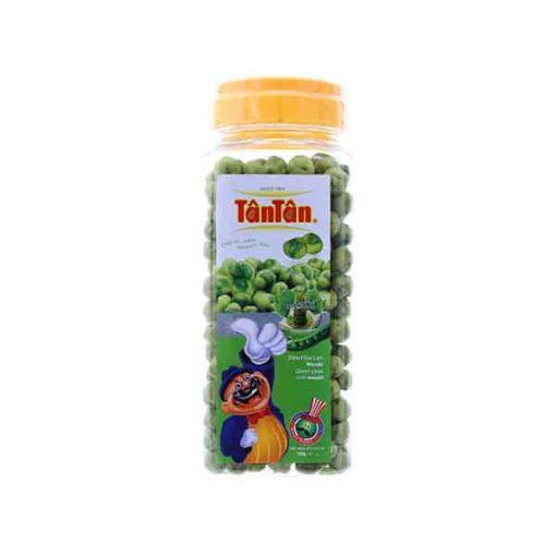 Tan Tan Green Peas With Wasabi