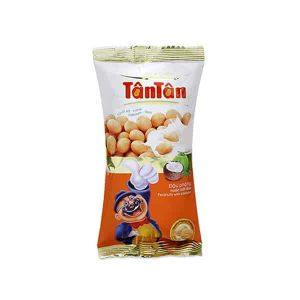 Tan Tan Peanuts With Coconut