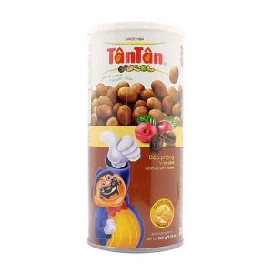 Tan Tan Roasted Peanuts