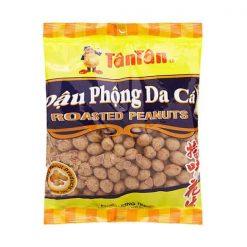 Tan Tan BBQ Flavor Peanuts