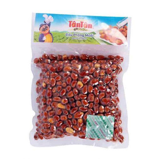 Tan Tan Black Sesame Coated Peanuts