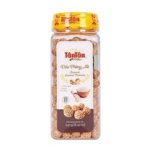 Tan Tan Shrimp Flavor Peanuts