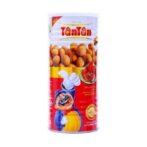Tan Tan Peanut Cracker
