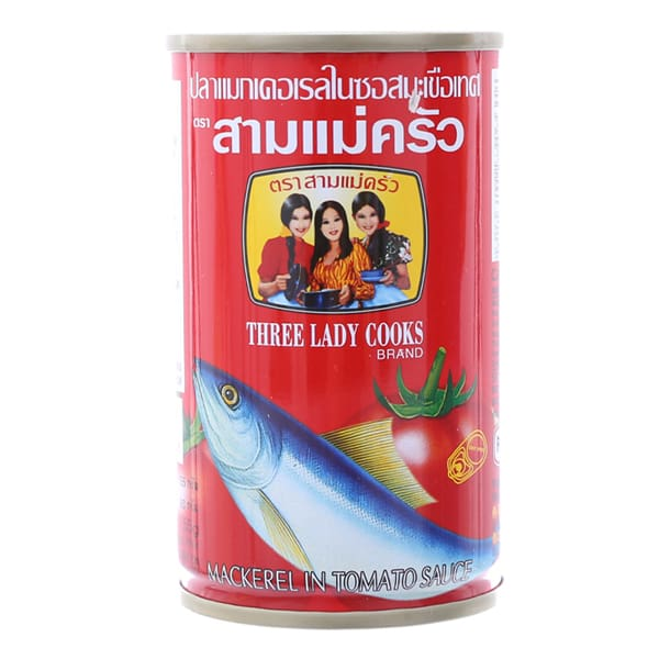 fish canned dog food
