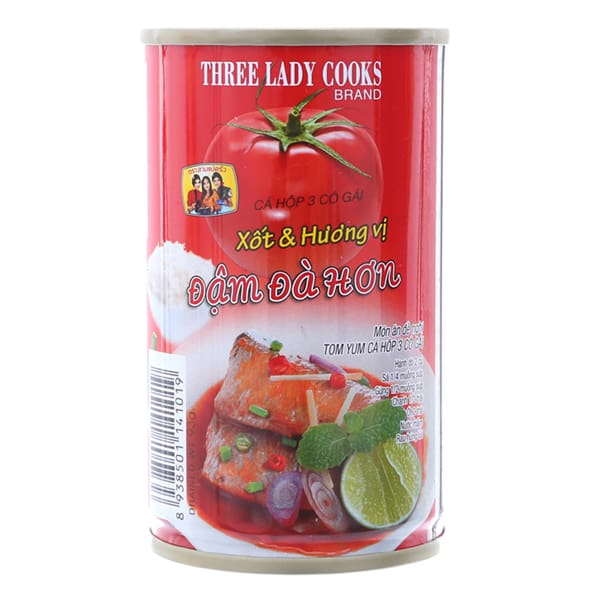 fish canned in australia