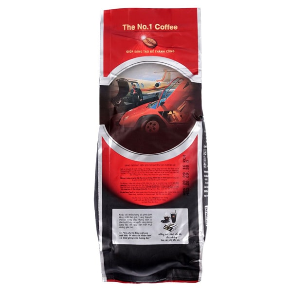 trung nguyen coffee wholesale