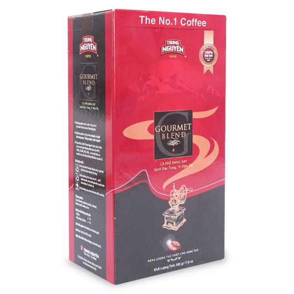 trung nguyen coffee brisbane