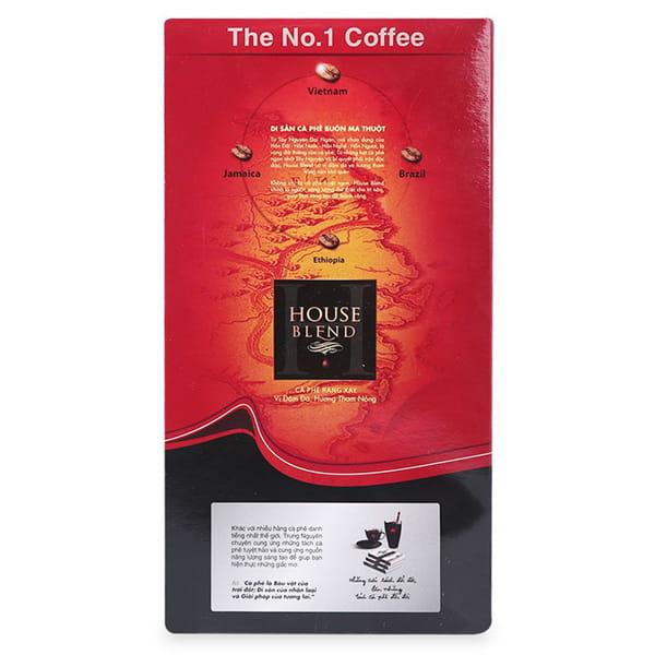 trung nguyen coffee branding strategy