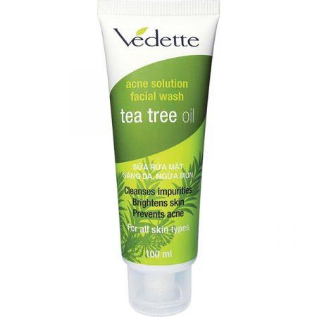 Vedette Massage Cream