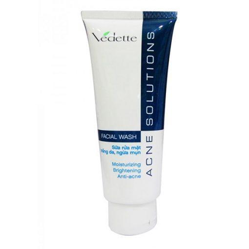 Vedette Facial Wash