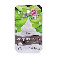 Whitening mask