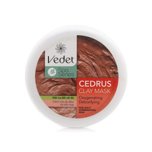 Vedette Clay Mask