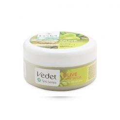 Vedette Whitening Mask