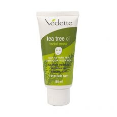 Vedette Tea Tree Oil Mask 80ML